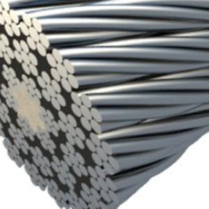 Cables de acero estándar