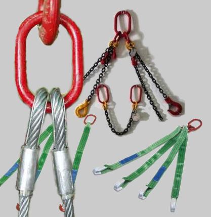 e cadena, cable de acero y textiles en ibérica del cable i elevación