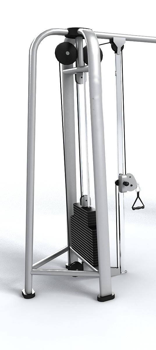 Cables Especiales para Gimnasios