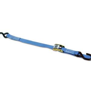 Conjunto tensor de amarre de motos recubiertos de PVC para evitar rayaduras