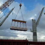Uso, mantenimiento y seguridad de eslingas de cable de acero