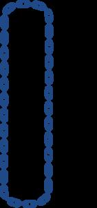 Eslinga cadena, sinfin