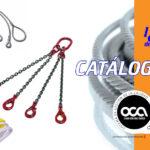 Nuevo Catálogo de Ibérica del Cable y Elevación 2019